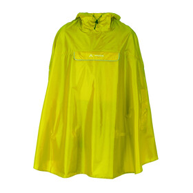 VAUDE Valdipino Jacket yellow